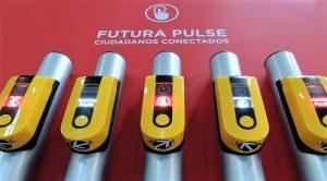 Pulsadores semafóricos diseñados y fabricados en España