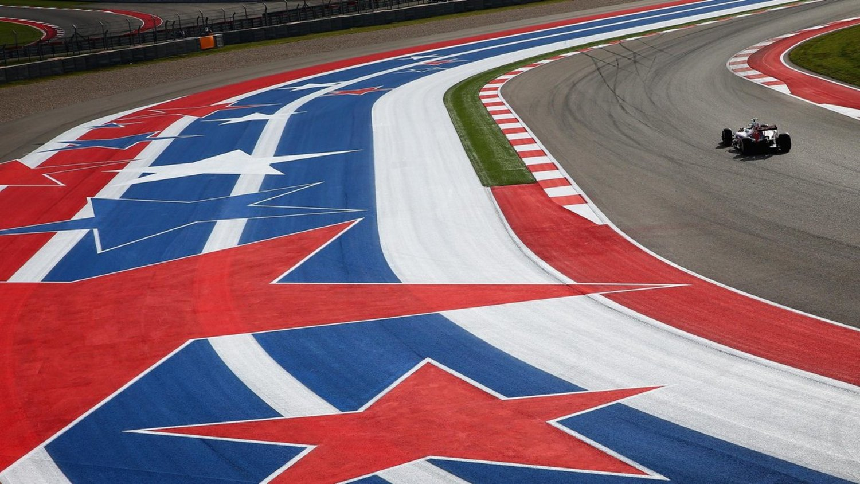 GP de Estados Unidos en Austin