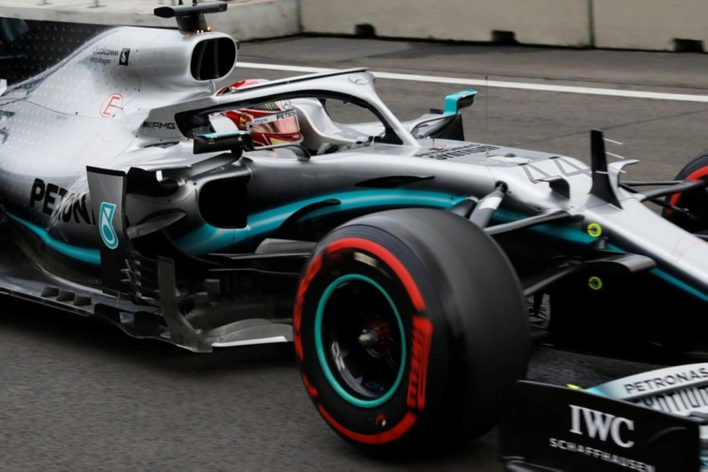 Mercedes GP de México