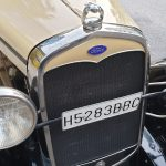 Morro del Ford Hot Rod