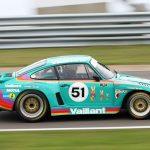 Lateral del Porsche 935 77a k2