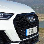 Prueba Audi Q3 Sportback detalle