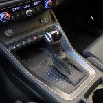 Prueba Audi Q3 Sportback palanca cambio S tronic