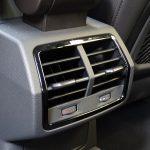 Prueba Audi Q3 Sportback salidas de aire traseras