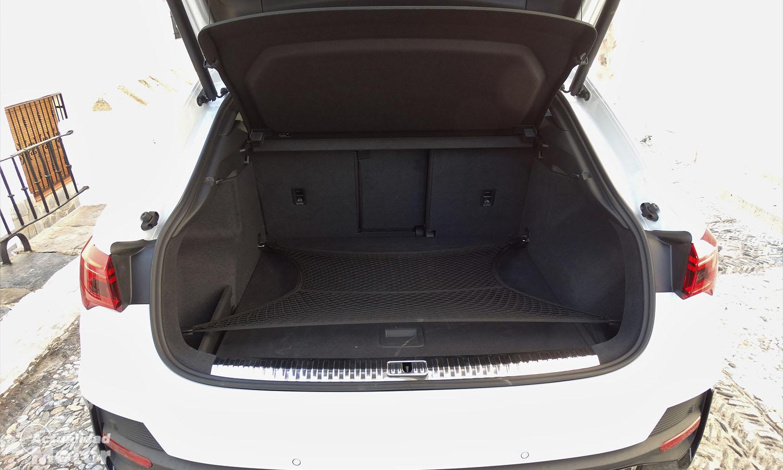Maletero Audi Q3 Sportback