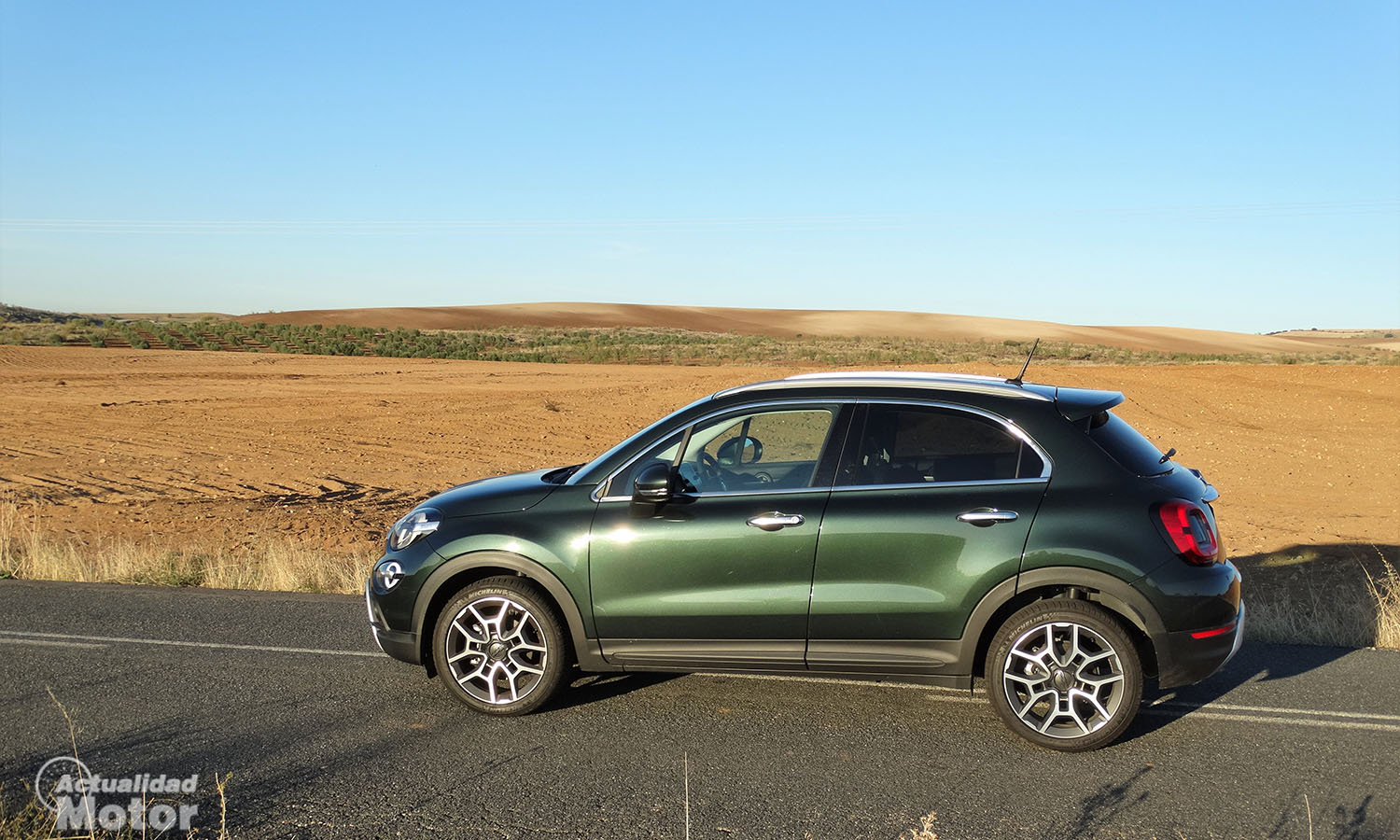 Fiat 500X Cross 1.0 Turbo 120 CV
