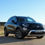Prueba Fiat 500X Cross 1.0 turbo 120 CV (con vídeo)