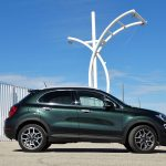 Fiat 500X Cross 1.0 120 CV lateral
