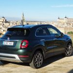 Fiat 500X Cross gasolina 120 CV