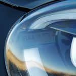 Prueba Fiat 500X Cross faro LED