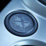 Prueba del Fiat 500X Cross detalle interior