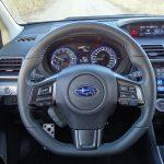 Prueba Subaru Levorg volante