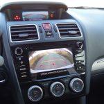 Prueba Subaru Levorg pantallas