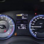 Prueba Subaru Levorg cuadro de instrumentos