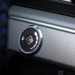 Prueba Subaru Levorg nivel y activación funcionamiento de GLP