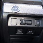 Prueba Subaru Levorg detalles interiores