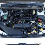 Prueba Subaru Levorg bóxer 2.0i 150 CV