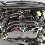 Subaru Levorg motor 150 CV GLP