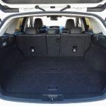 Prueba Subaru Levorg maletero