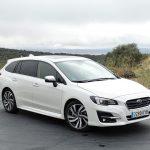 Prueba Subaru Levorg Eco Bi-Fuel GLP 150 CV