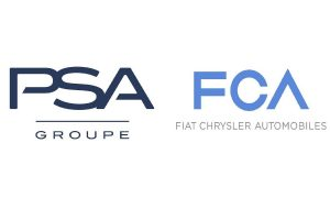 PSA y FCA fusión
