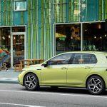 Nuevo Volkswagen Golf urbana