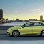 Nuevo Volkswagen Golf dinámica