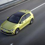 Volkswagen Golf mkviii superior