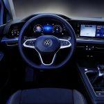 Volkswagen Golf 2020 volante