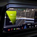 Volkswagen Golf navegación