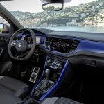 Volkswagen T-Roc R interior