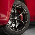 Alfa Romeo Stelvio 2020 LAAS