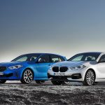 BMW Serie 1 Car of the Year 2020