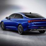 Kia Optima Fastback - Kia K5 Fastback 2020