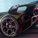 Lamborghini V12 Vision Gran Turismo 2019