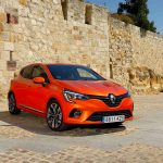 Renault Clio Car of the Year 2020