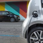 Seat Mii Electric charge