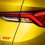 Skoda Kamiq GT China 2020