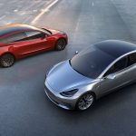 Tesla Model 3 Car of the Year 2020