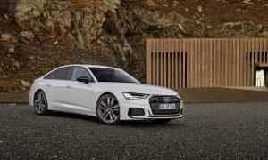 Audi A6 55 TFSIe PHEV