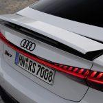 Audi RS 7 Sportback alerón