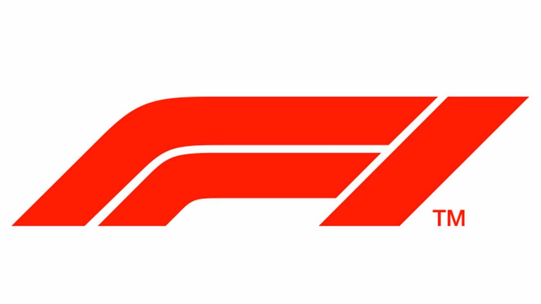f1 nuevo logo