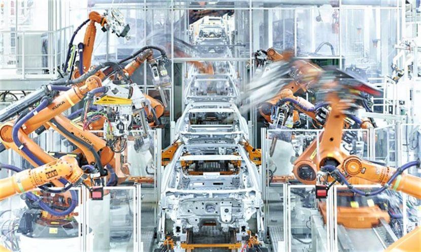 Las ventas mundiales de coches vuelven a caer en 2019