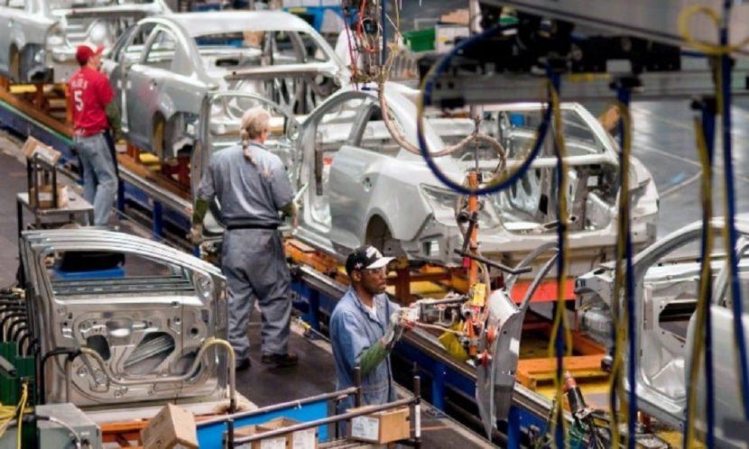 En España las ventas de coches caen más que en el resto de Europa