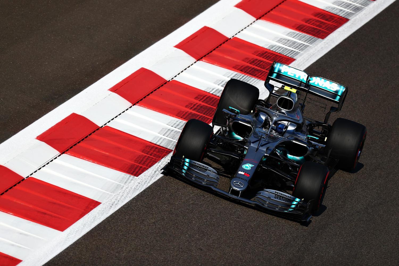 Lewis Hamilton Mercedes 2019