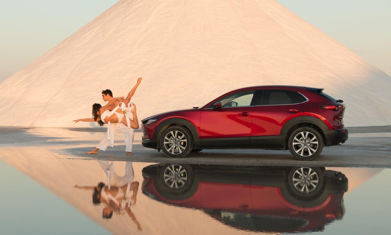 Film diseño Mazda Kodo