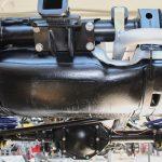 Bajos del Mercedes Clase G Wolf de EMC