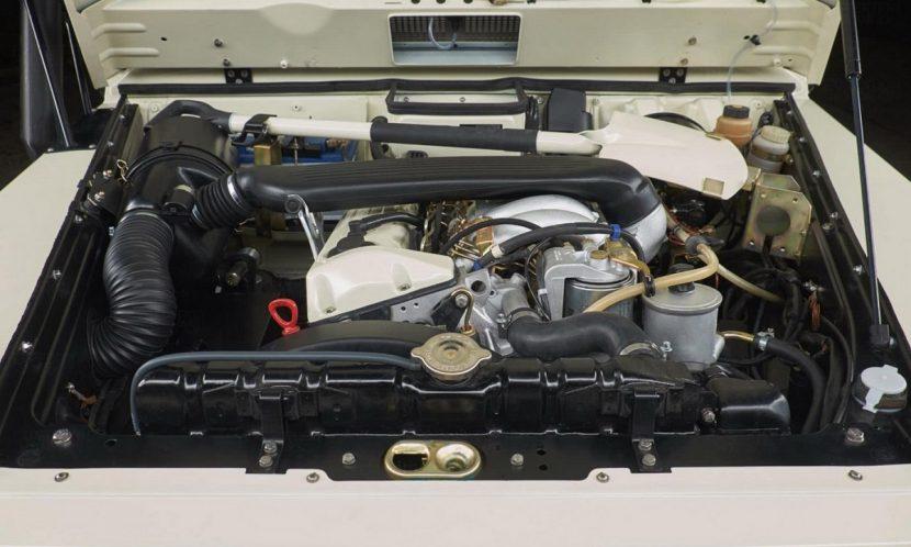 Motor OM602 original
