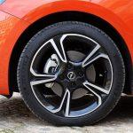Opel Corsa llantas