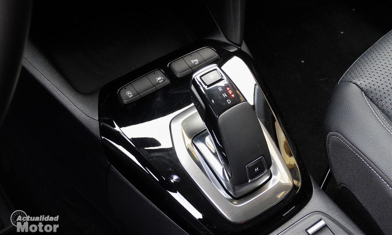 Opel Corsa palanca de cambio automático